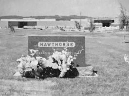 Crescent Grove Cemetery