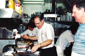 Davidson's Tigard cook