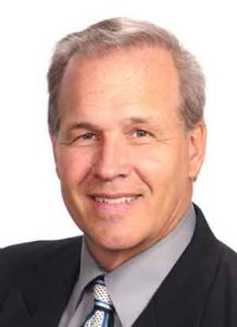 Councilor Marc Woodard