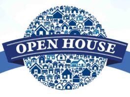Open house Tigard housing