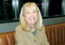 Liz Newton, Tigard City Councilor.