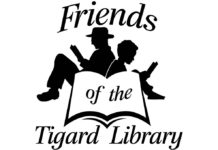 friends of the tigard library