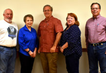 tigard community recreation committee, marc woodard