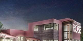 broadway rose theatre company