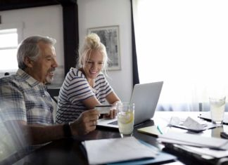 buying a home, co-borrower