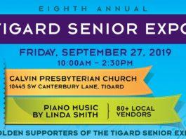 tigard senior expo