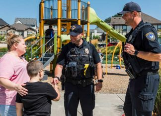 tigard police, staying safe online
