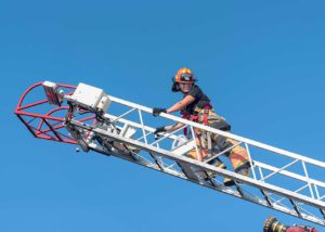 fire and rescue tigard