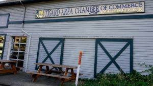 Tigard Feed and Garden Store, Tigard Chamber of Commerce