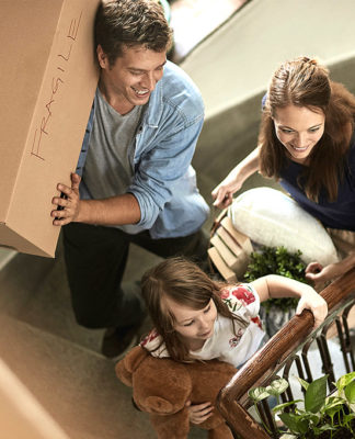 buying a home tigard