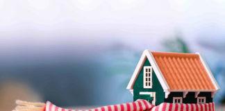 prepare house for winter