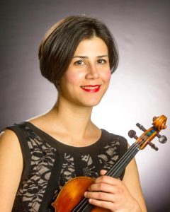 Inés Voglar Belgique