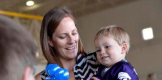 Passport to Parenting, parenting, ages