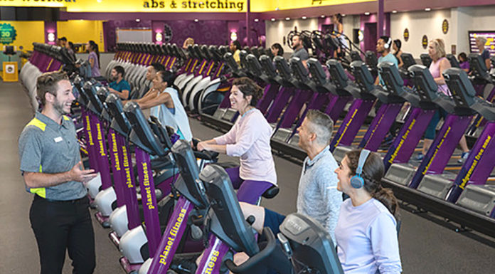 planet fitness tigard