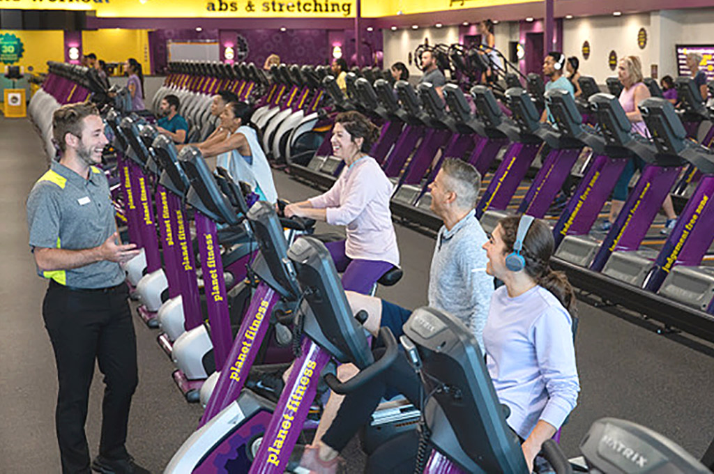 Planet Fitness To Occupy Long Vacant Albertson S Building Tigard Life