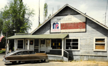 Tigard Feed and Garden Store