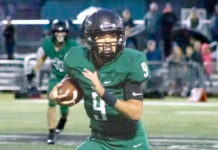 tigard high school football