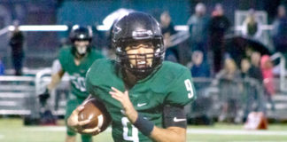 tigard high school football