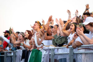 tigard high school student section