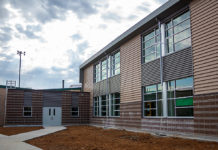tigard high school upgrades
