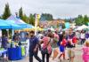tigard street fair, tigard latino festival
