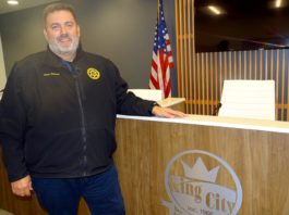 King City, King City Police, Police and Public Safety Measure