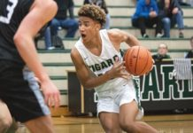 Tigard Basketball, Tigard High School, OSAA, West Salem