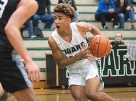 Tigard Basketball, Tigard High School, OSAA, West Salem