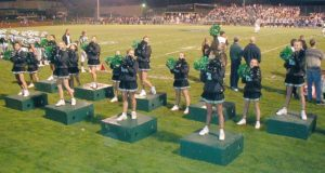 Tigard High School, Tigard Football, FNL