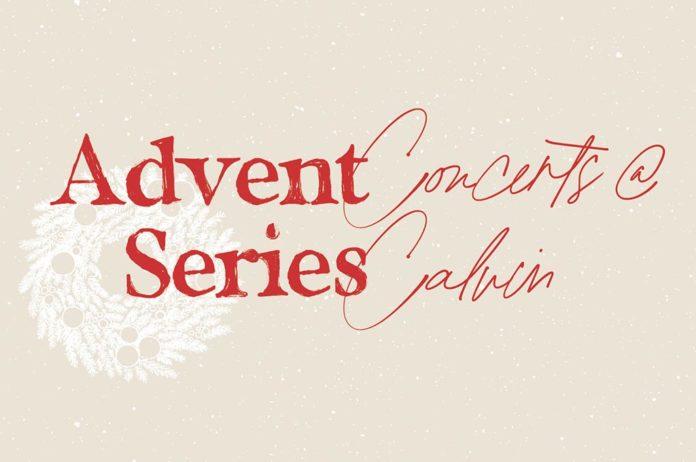 Choir, Calvin Presbyterian Church, Concerts at Calvin