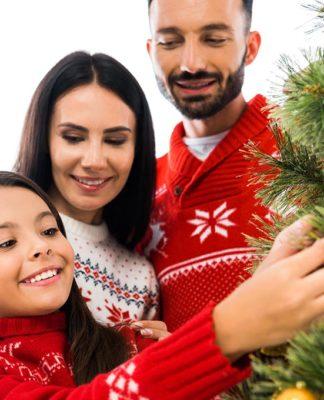 Holiday Season, Family