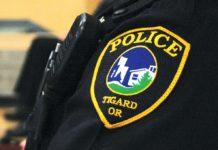 Tigard Police