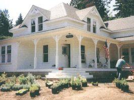 Tigard History, Quello House