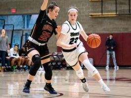 OSAA, Tigard Girls Basketball, PIL Holiday Classic