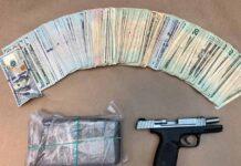 Tigard Drug Bust