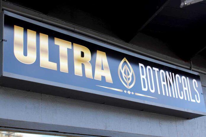 Ultra Botanicals